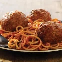 Johnsonville Italian Meatballs Recipe