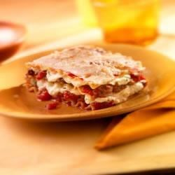 Hunts(R) Classic Lasagna Recipe