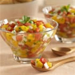 Citrus Salsa Recipe