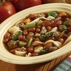 Italian Sausage Stew Recipe