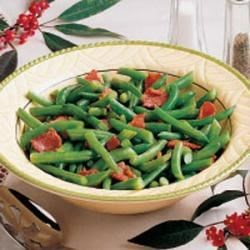 Photo of Home-Style Green Beans by Nancy  Reichert