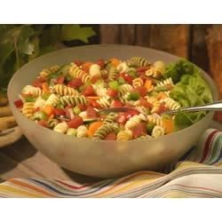 Photo of Garden Pasta Salad by Red Gold®, Inc.