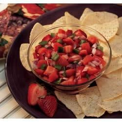 Photo of Strawberry Salsa by Red Gold®, Inc.