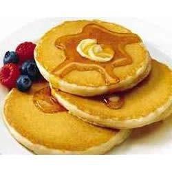 Bisquick(R) Pancakes Recipe