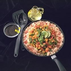 Spanish Salsa Rice Recipe