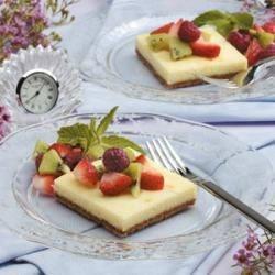 Photo of Cheesecake Dessert Squares by Sharon  Skildum