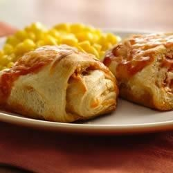 Photo of Easy Chicken Enchilada Crescent Bake by Pillsbury® Crescents