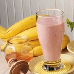 Photo of Berry Banana Smoothies by Linda Barker