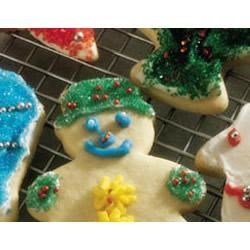 Photo of Cut-Out Cookies by EAGLE BRAND® by EAGLE BRAND®