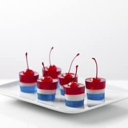 JELL-O Firecrackers Recipe