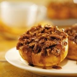 Caramel Sticky Buns Recipe From Food Network