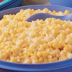 Photo of Cheesy Creamed Corn by Taste of Home's Fast Family Favorites