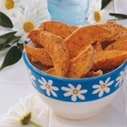 Photo of Oven-Baked Country Fries by LaDonna  Reed