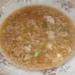 Egg Drop Soup I