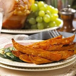 Photo of Spiced Sweet Potatoes by SMUCKER'S®