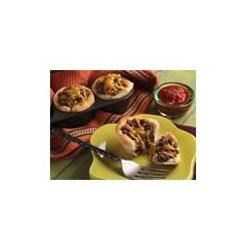 Fun Taco Cups Recipe