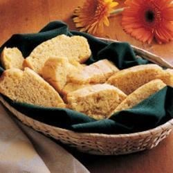 Photo of Corn Bread Loaf by Edna  Bjork