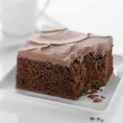 Photo of Classic Chocolate Cake with Creamy Chocolate Frosting by Nestle®