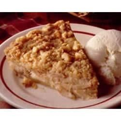 Photo of Impossibly Easy French Apple Pie by Bisquick®