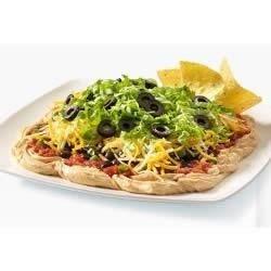 PHILLY No-Fuss Mexican Dip Recipe