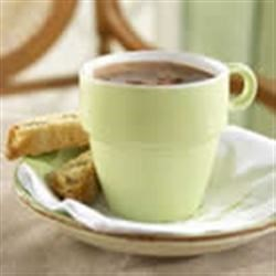 Sweet Hot Chocolate Recipe