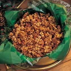 Photo of Nutty O's Snack by Karen Buchholz