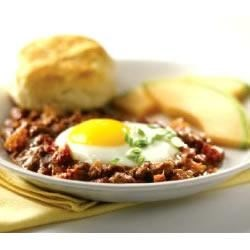 Cowboy Breakfast Recipe