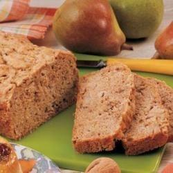 Photo of Fresh Pear Bread by Linda  Patrick