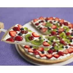 Spring Fruit Pizza (Cookie Mix) Recipe