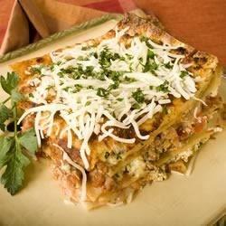 Classic American Lasagna Recipe
