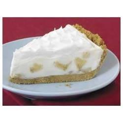 Photo of Easy Banana Cream Pie by JELL-O