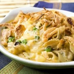 Photo of Perfect Tuna Casserole by Pam Anderson