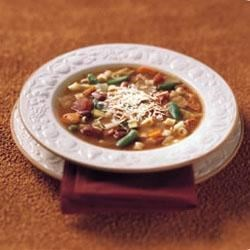 Photo of Hearty Italian Minestrone by HERB-OX® Bouillon