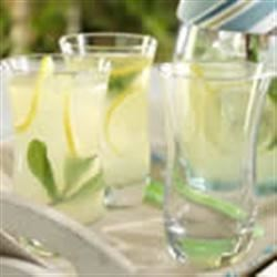 Lemonade by the Pitcher! Recipe