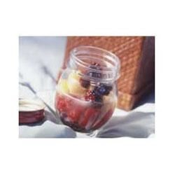 Marinated Berry Fizz Recipe