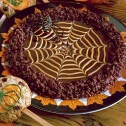 Spider Web Munch Recipe