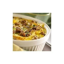 Jimmy Dean Sage Sausage Breakfast Casserole Recipe