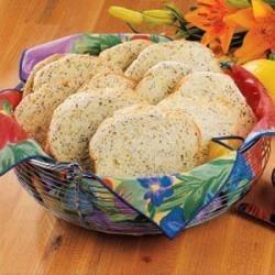 Photo of Poppy Seed Lemon Bread by Claudine  Moffatt