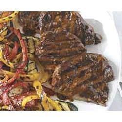 Ultimate Grilled Steak Recipe
