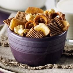 Photo of Shreddies Coco Crunch Mix by Post Foods Canada Corp.