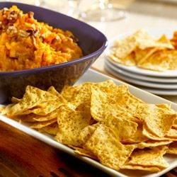Sweet Potato Dip Recipe