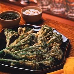 tempura dipping sauce review by alicia