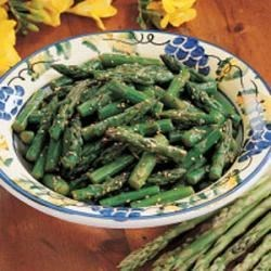 Photo of Oriental Asparagus Salad by Linda  Hutton