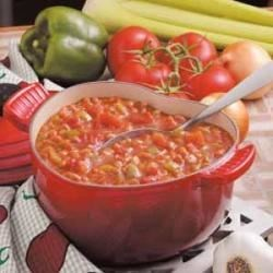 Photo of Savory N Saucy Baked Beans by A.  G. Strickland