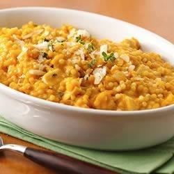 Pumpkin Pastina Recipe
