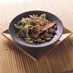 Herbed Pecan Crusted Scallops Recipe
