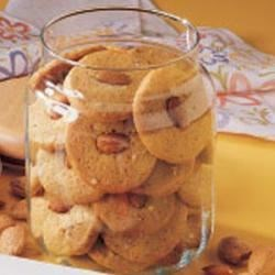 Photo of Almond Icebox Cookies by Elizabeth  Montgomery