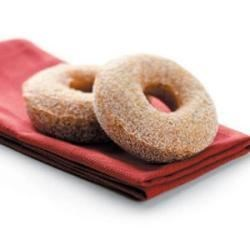 Photo of Poppy Seed Doughnuts by Taste of Home Test Kitchen