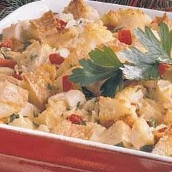 Photo of Chicken Brunch Bake by Taste of Home's Fast Family Favorites