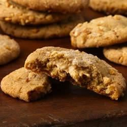 double delight peanut butter cookies printer friendly